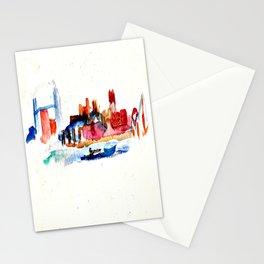Zenith City Stationery Cards