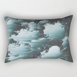 FEELS LIKE WE ONLY GO BACKWARDS Rectangular Pillow