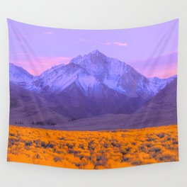 1960s Landscape XX Wall Tapestry