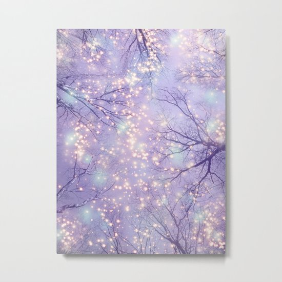 Each Moment of the Year Has Its Own Beauty Metal Print