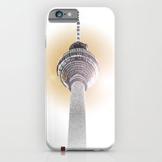 Berlin Love Slim Case iPhone 6s