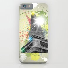 Wellington Monument Abstract Slim Case iPhone 6s
