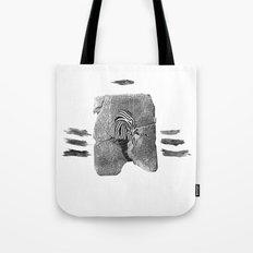 Gilgamesh & Vos Tote Bag