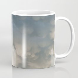 Mammatus Rainbow Coffee Mug