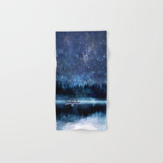 Night Sky by nadja1