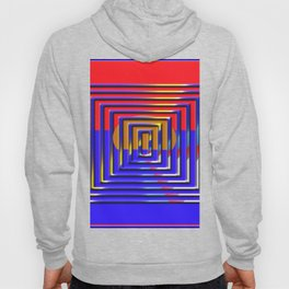 YOUR HEART FULL OF LOVE OPENS THE GATE TO PARADISE Hoody