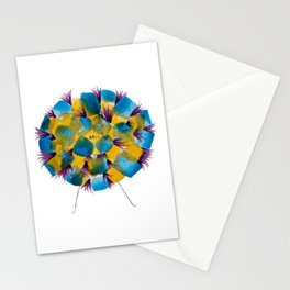 Poofy Perroshki Stationery Cards