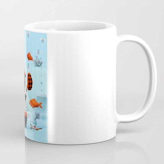 Dead Fish Mug