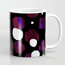 Snow and earth Coffee Mug