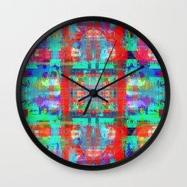 20180330 Wall Clock