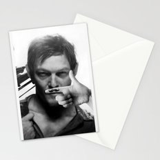 Daryl  Stationery Cards