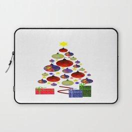 Beauty Of Christmas Laptop Sleeve
