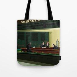 X-Hawks Tote Bag