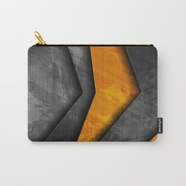 Abstract Design #79 Carry-All Pouch