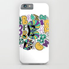 All the B's iPhone 6s Slim Case
