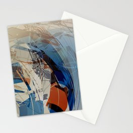 61520 Stationery Cards
