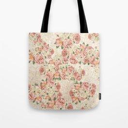 30leaf Tote Bag