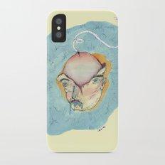 GRANDES PENSAMIENTOS Slim Case iPhone X
