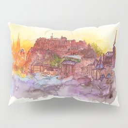 Edinburgh Pillow Sham