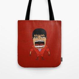 Screaming Kaneda Tote Bag