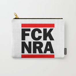 FCK NRA Carry-All Pouch
