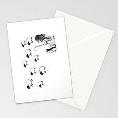 Shepherdess Stationery Cards