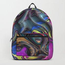 3D Twist 04 Backpack