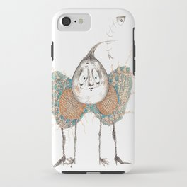 goodluck spider iPhone Case