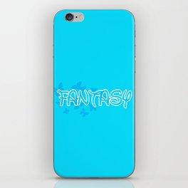 Fantasy iPhone Skin