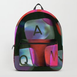 Love Letter Backpack