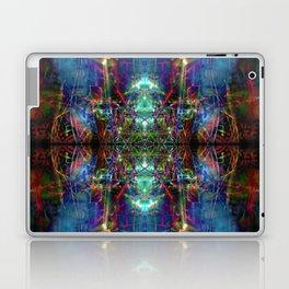 Trippy Kalidescope Pattern Laptop & iPad Skin