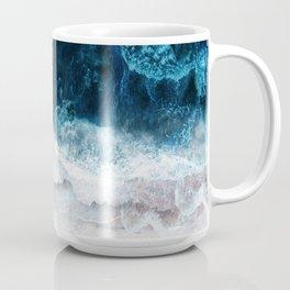 Blue Sea II Coffee Mug