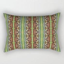 Calypso II Rectangular Pillow