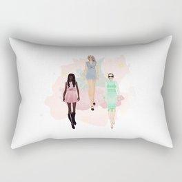 Fashionary 6 Rectangular Pillow
