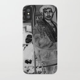 Atlantic Avenue iPhone Case