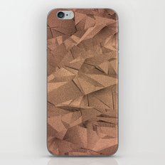 helios oikos (in lincoln) iPhone Skin
