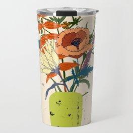 Composition Travel Mug