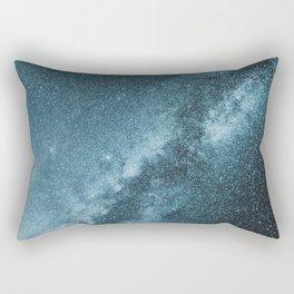 Galactic Core Rectangular Pillow
