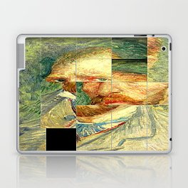 Incompletely Laptop & iPad Skin