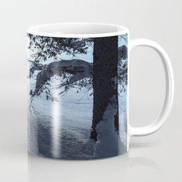 Winter Wonderland 23 Coffee Mug