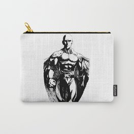 One Punch-Man Saitama 2 Carry-All Pouch