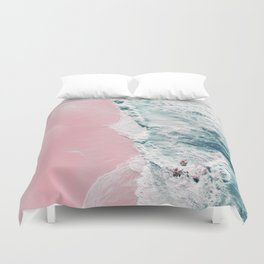 sea of love II Duvet Cover