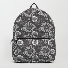 Flowers Delight Backpack