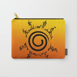 NARUTO SEAL Carry-All Pouch