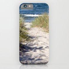 Sanddune - Island Ruegen iPhone 6s Slim Case