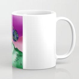 """Moonscapes"" Coffee Mug"