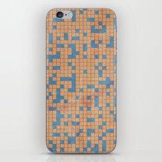 antidote pattern iPhone & iPod Skin