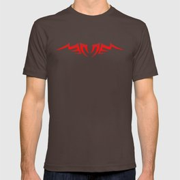 Abstract Tribal Symbol T-shirt