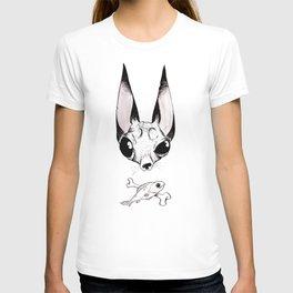 Ugly Ass Dog T-shirt