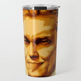 JOSIP BRPZ TITO TONGUE Travel Mug